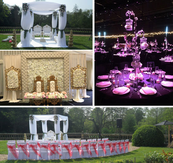 PANACHE EVENT DECOR